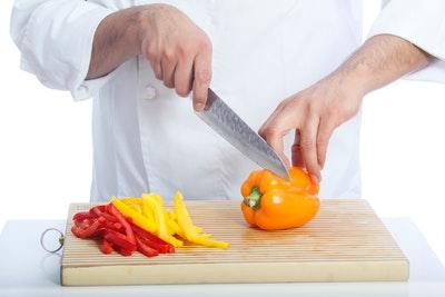 「調理師」のアピールポイント4つ!「料理」以外でも有能な職種!