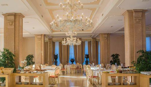 都内外資系ホテルの調理師の年収や給料、昇給額例 新卒〜20代中盤まで働いた実体験